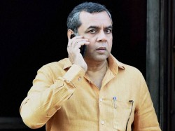 Our Shows Boring Would Love Work Pak Films Shows Paresh Rawal
