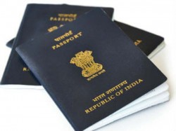 Eam Sushma Swaraj Announces 10 Percent Reduction In Passport Fee