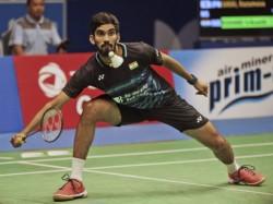 Kidambi Srikanth Australia Open Badminton Association India Announces Rs 5 Lakh Reward
