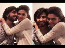 Ranveer Singh Deepika Padukone Secret Birthday Celebration