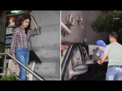 Sara Ali Khan Created A Scene At Mumbai Salon Abused The Manager