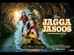 Box Office Report Jagga Jasoos Shows Growth