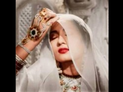 Madhubala Wax Statue To Be Placed In Madame Tussauds Museum Delhi