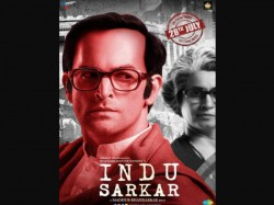 Indu Sarkar Movie Review Story Plot And Rating