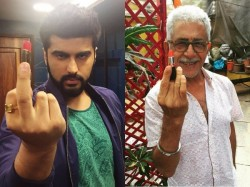Arjun Kapoor Naseeruddin Shah Joins The Lipstick Rebellion L