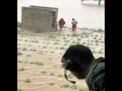 Heavy Rain North Gujarat Surendranagar Jamnagar Rajkot