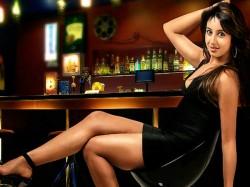 Kannada Actress Sanjjanaa Galrani Bold Scene Leaked