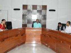 Cm Vijay Rupani Review Meeting Heavy Rain Gujarat