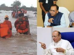 Cm Vijay Rupani Shankersinh Vaghela On 40 Congress Mla S Ban
