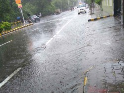 Ahmedabad After Heavy Rain Schools Are Closed On Monday