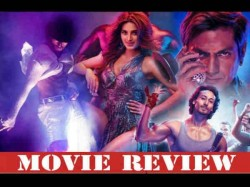 Movie Review Munna Michael Plot And Rating