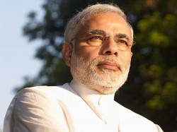 Narendra Modi Will Do Aerial Survey Banaskantha Today