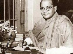 Netaji Subhash Chandra Bose Did Not Die In Air Crash Says French Report