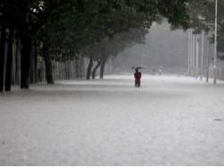 Heavy Rain North Gujarat Government Declared High Alert