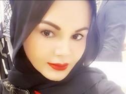 Rakhi Sawant Makes Burqa Appearance In Ludhiana Court Gets Bail