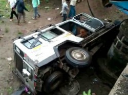 Jamnagar Kalavad Rajkot Highway Triple Accident