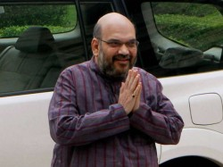 Amit Shah Assets Grew 300 Percent Five Years