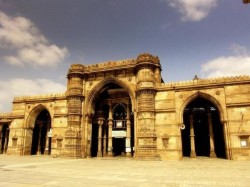 Ahmedabad Has Been Recognized As Unesco World Heritage City