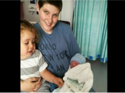 Britain S First Pregnant Man Gives Birth A Baby Girl