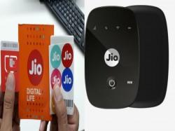 Jio Has Unveiled New Plans Jiofi Devices Jio Wifi Routers