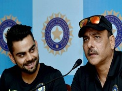 New Indian Cricket Team Coach Be Announced By Evening