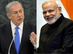 Israeli Pm Will Receive His Friend Pm Modi Upon Arrival At Airport