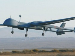 Israel India May Ink The Deal Israels Killer Heron Tp Drones