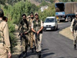 Terror Attack On Amarnath Yatra At Jammu Kashmir