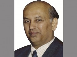 Isro Scientisr Professor Ur Rao Passed Away