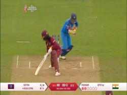 Icc Women World Cup Sushma Verma Quick Stumpings Will Blow Your Mind