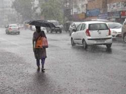 Heavy Rain Forecast Gujarat Government Make Ndrf Team Stand