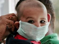 More People Died Because Swine Flu Gujarat