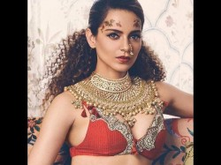 Kangana Ranaut Is A Fighter And A Rebel