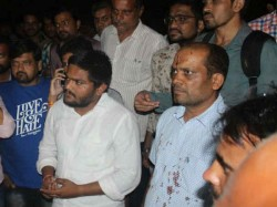 Pass Leader Dinesh Bambhania Has Been Attacked Mob