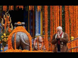Pm Narendra Modi Favorite Religious Places India