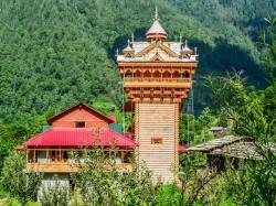 Kullu S Ancient Shangchula Mahadev Temple