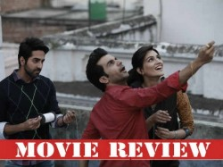 Bareilly Ki Barfi Movie Review Gujarati