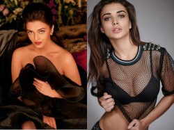 Amy Jackson On Competing With Aishwarya Rai Deepika Padukone And Priyanka Chopra
