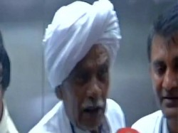 Ec Officer Had Denied Congress Mla Dharshi Khanpura Proxy Vote Request
