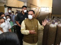 Vijay Rupani Will Visit Swine Flu Patients Four Major Cities