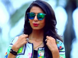 Gujarati Singer Kinjal Dave S Fake Photos Went Viral Police