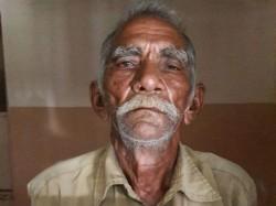 Banaskantha 13 Year Old Minor Girl Was Rape 71 Year Old Ma