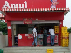 Ahmedabad Firing On Amul S Employee One Wounded