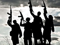 Jaish Terrorists Slip Into Punjab Plot Pathankot Styled Attack Ib