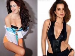 Kalki Koechlin Would Make Out With Kangana Ranaut If Given An Opportunity