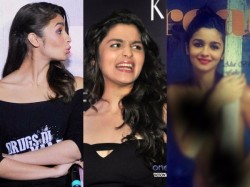 Fake N K E D Picture Alia Bhatt N U D E Magazine Cover Goes