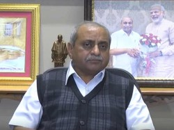 Nitin Patel Announcement On 7th Pay Commission
