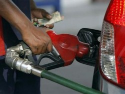Prices Petrol Gone Up 6 Rupees Highest Three Years