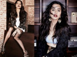 Shraddha Kapoor Says I Tried My Best To Look Like Haseena Parker