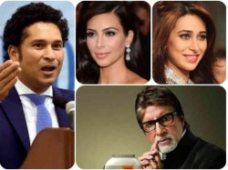 List Celebrities With Investments Online Startup